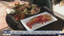 SPONSORED: Alex Around Town: Harrah's Resort Atlantic City