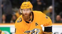 Flyers acquire defenseman Ryan Ellis in trade with Nashville