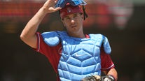 Realmuto to start at catcher for National League in All-Star Game