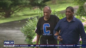 Can Bill Cosby pursue a civil suit now that his conviction is overturned?