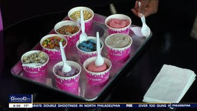 Good Day Weekend celebrates National Ice Cream day with Scoop DeVille