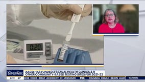 Philadelphia Health Dept. making changes to HIV testing strategies and funding