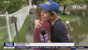 Devastating Bucks County flood victim speaks out in the aftermath of the storm