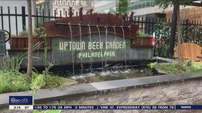 Alex Around Town: Uptown Beer Garden