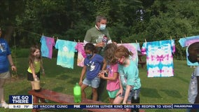 Camp Kelly: Girl Scouts in Montgomery County