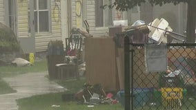 Bensalem flood victims distraught as more rainfall washes over possessions
