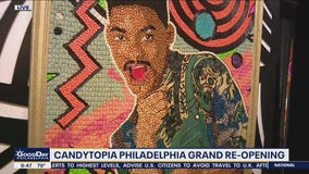 Candytopia reopening in the Fashion District
