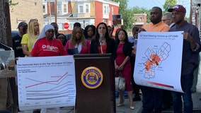 'Held hostage by gun violence': Controller, councilmember call on Kenney to take emergency action