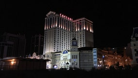 Smokers can light up again at Atlantic City casinos