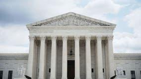 Mississippi argues Supreme Court should overturn Roe v. Wade ruling