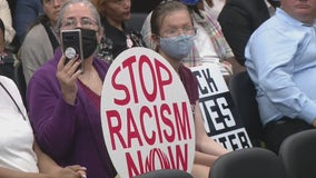 Mount Laurel residents speak out over viral video at township meeting