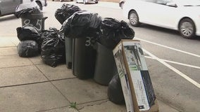 Streets Department officials address trash collection delays and reports of residents being fined