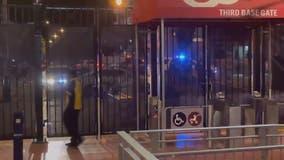 DC police confirm 3 people shot outside Nationals Park