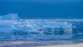 Greenland ice melting event could cover Florida in 2 inches of water