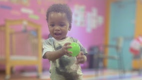Parents of baby who investigators say was physically abused by daycare worker detail horrifying events