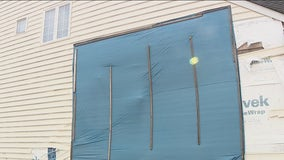 A Year Later, Delaware family still fighting for home repairs after Tropical Storm Isaias
