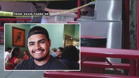 Man was killed outside of Pat's Steaks over parking spot, father says