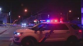 City leaders address surge in gun violence in Philadelphia