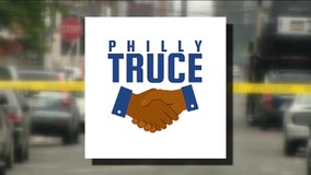 """City leaders and """"Philly Truce"""" app work to stop gun violence across the city"""