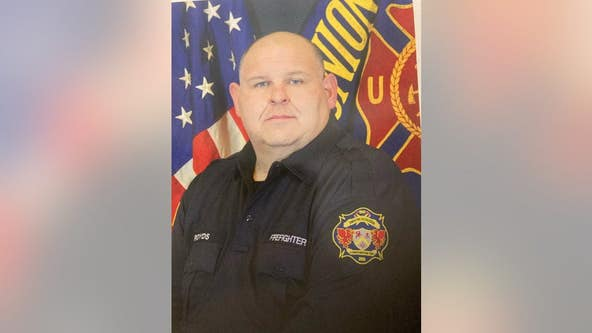 Funeral held for firefighter killed in crash on I-76