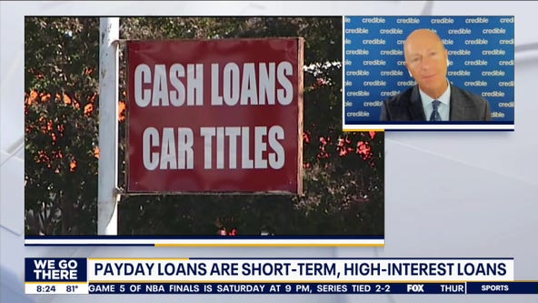 Avoid debt with these alternatives to payday loans