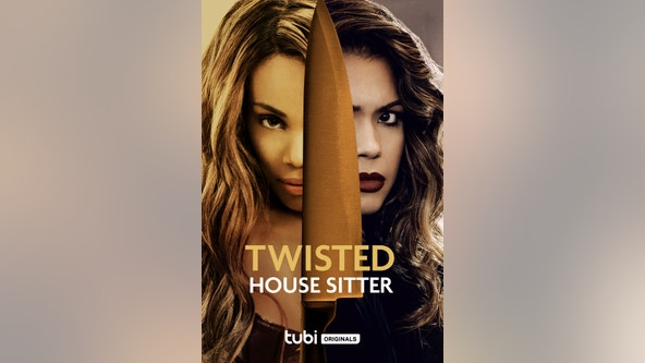 Summer thriller Twisted House Sitter premieres July 16 on Tubi