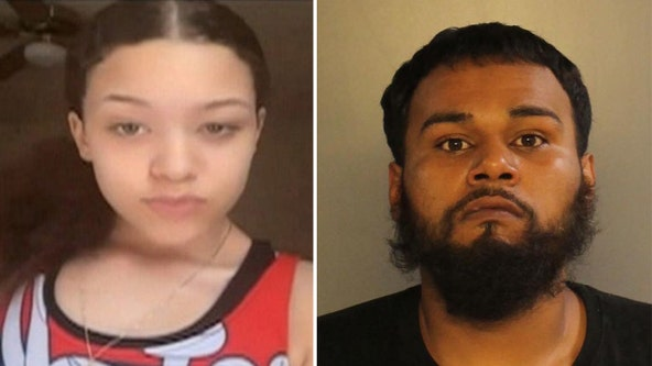 Alezuana Carter case: Man charged with murder in Philadelphia teen's slaying