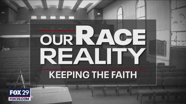 Our Race Reality: Keeping the Faith