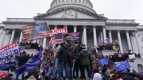 Idaho man pleads guilty to bringing weapons, tactical gear to Capitol riot