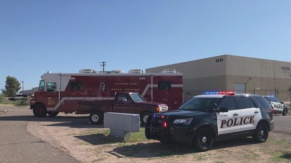 Multiple people shot, including EMT personnel, in series of attacks in Tucson; suspect identified