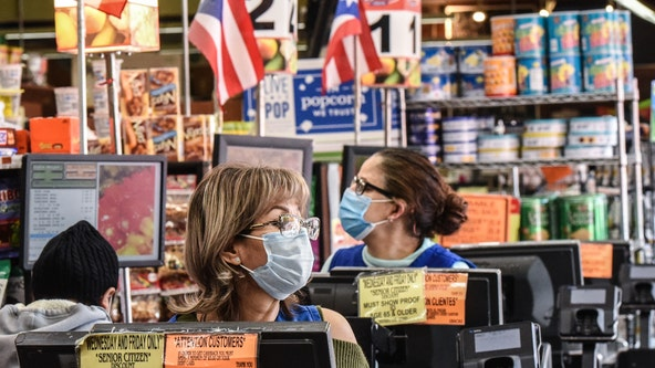 CDC to recommend masks for some vaccinated people in certain situations
