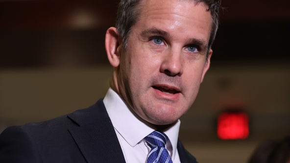Trump critic Rep. Kinzinger joins committee to investigate US Capitol riot