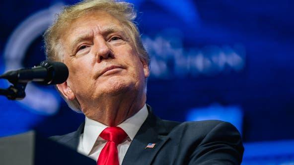 Trump pressured DOJ to declare 2020 election 'corrupt,' handwritten notes reveal