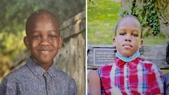 10-year-old boy reported missing in Upper Darby after leaving home Wednesday night