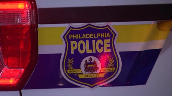 15-year-old boy shot outside school in North Philadelphia, police say