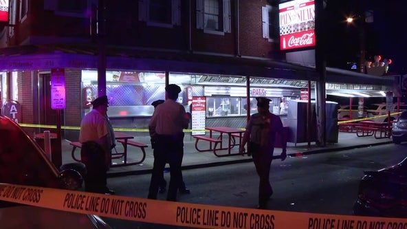 Pat's Steaks Shooting: Attorney says fatal shooting was self-defense
