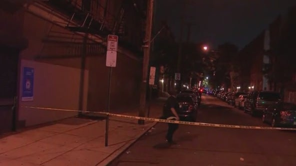 Woman dead after triple shooting near Temple's campus, police say