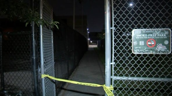 Police: 18-year-old man in critical condition after shooting at recreation center in Fishtown