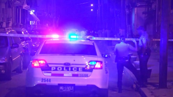 Investigation underway after Philadelphia Police discharge weapons during patrol