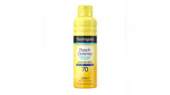 Sunscreen recall: Neutrogena, Aveeno products recalled over benzene