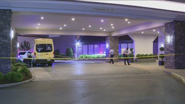 Police: Man shot in parking lot of hotel in Wynnefield Heights