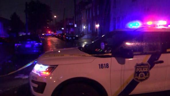 Violent weekend in Philadelphia leaves 4 dead, several injured, including 1-year-old