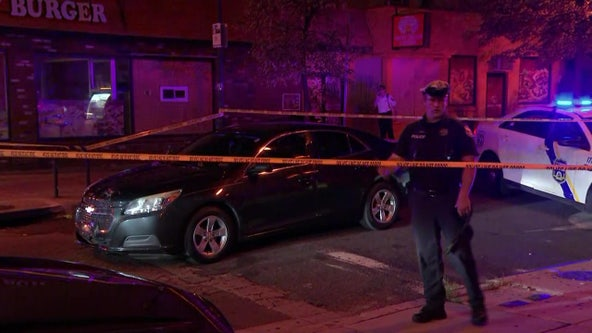 Hit-and-run suspect hopped curb, fatally hit woman twice, police say