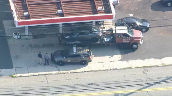 Hit-and-run suspect arrested in Montgomery County after woman was run down on sidewalk in South Philadelphia