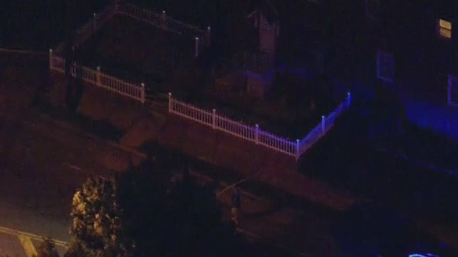 Double shooting in Northeast Philadelphia leaves 14-year-old boy in critical condition, police say