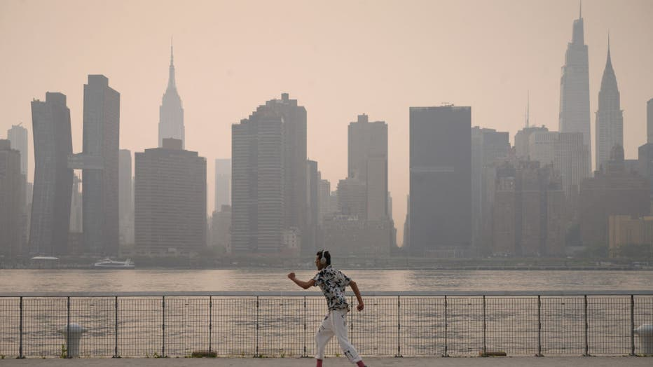 TOPSHOT-US-LIFESTYLE-POLLUTION