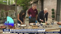 Famous 4th Street Cookies celebrates National Chocolate Chip Cookie Day