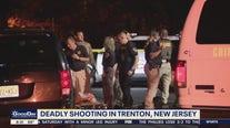 Shooting leaves 1 dead in Trenton