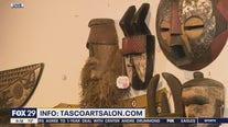 Buying Black: Tasco Art Salon