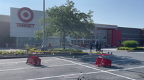 Target Shooting: Man wounded in deadly gunfire outside store facing charges